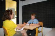 Sound Isolation Cabin helps Brit School speak the language in Paris