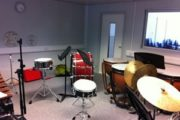 Music Practice Rooms make waves at ISBA sea side Conference