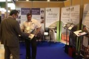 Plenty of interest for busy Black Cat Music and Acoustics team at ISBA Conference