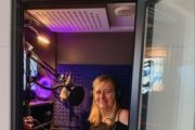 Your studio, your choice, your way - an interview with award-winning voiceover artist, Louisa Gummer